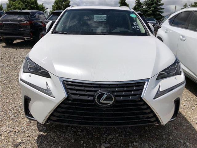 2018 Lexus NX 300 Base (Stk: 176069) in Brampton - Image 2 of 5