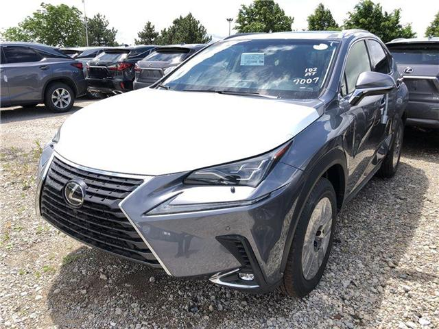 2018 Lexus NX 300 Base (Stk: 175440) in Brampton - Image 1 of 5