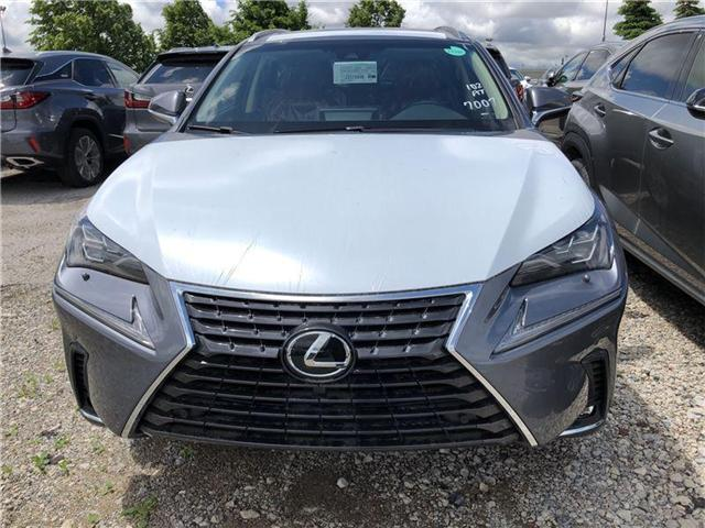 2018 Lexus NX 300 Base (Stk: 175440) in Brampton - Image 2 of 5