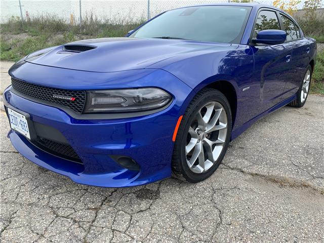 2019 Dodge Charger R/T (Stk: 54534) in Kitchener - Image 1 of 10