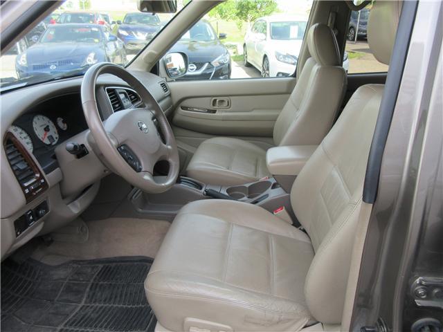 2002 Nissan Pathfinder LE (Stk: 7410) in Okotoks - Image 2 of 19