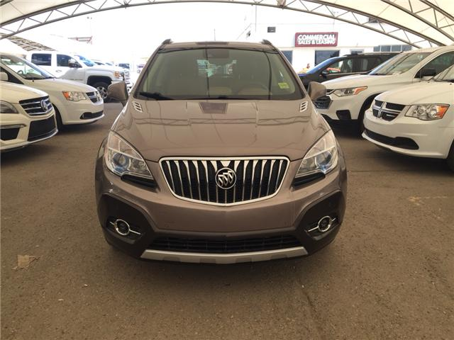 2013 Buick Encore Premium (Stk: 165133) in AIRDRIE - Image 2 of 23