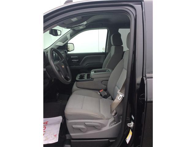 2016 Chevrolet Silverado 1500 WT (Stk: P4850) in Sault Ste. Marie - Image 6 of 9