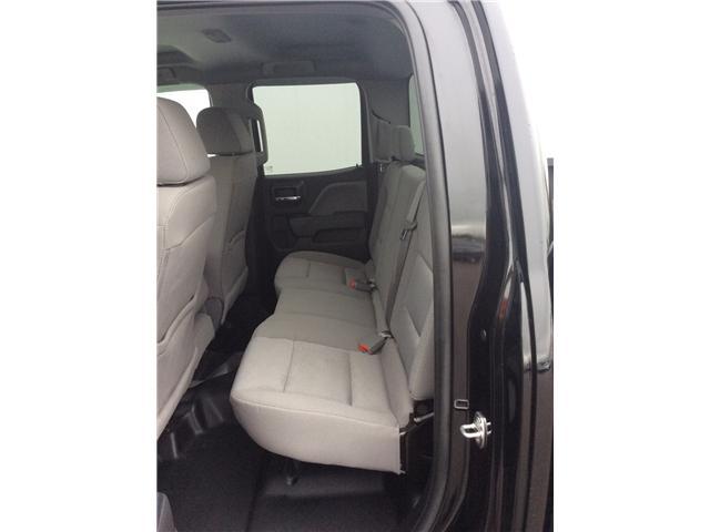 2016 Chevrolet Silverado 1500 WT (Stk: P4850) in Sault Ste. Marie - Image 7 of 9