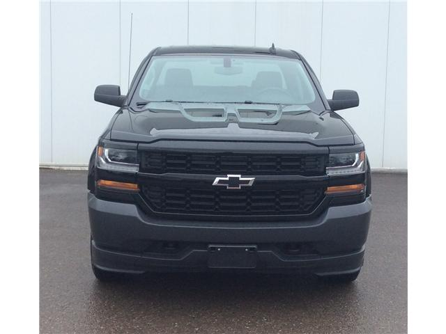 2016 Chevrolet Silverado 1500 WT (Stk: P4850) in Sault Ste. Marie - Image 2 of 9