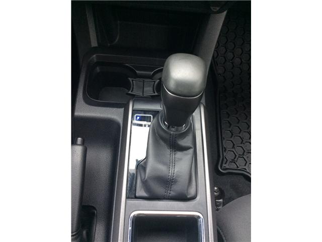 2017 Toyota Tacoma SR5 (Stk: T18250A) in Sault Ste. Marie - Image 10 of 10