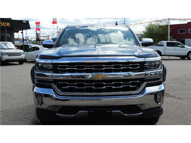 2018 Chevrolet Silverado 1500 1LZ (Stk: P35241) in Saskatoon - Image 2 of 21