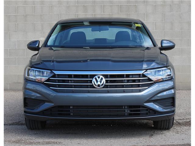 2019 Volkswagen Jetta 1.4 TSI Comfortline (Stk: 69001) in Saskatoon - Image 2 of 17