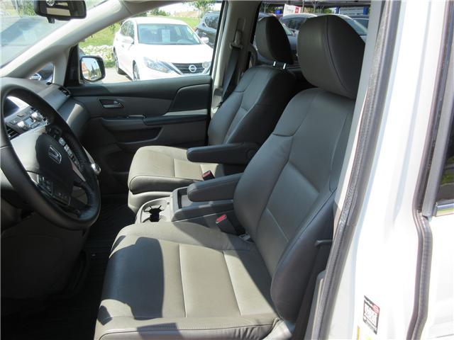 2013 Honda Odyssey Touring (Stk: 7097) in Okotoks - Image 2 of 29