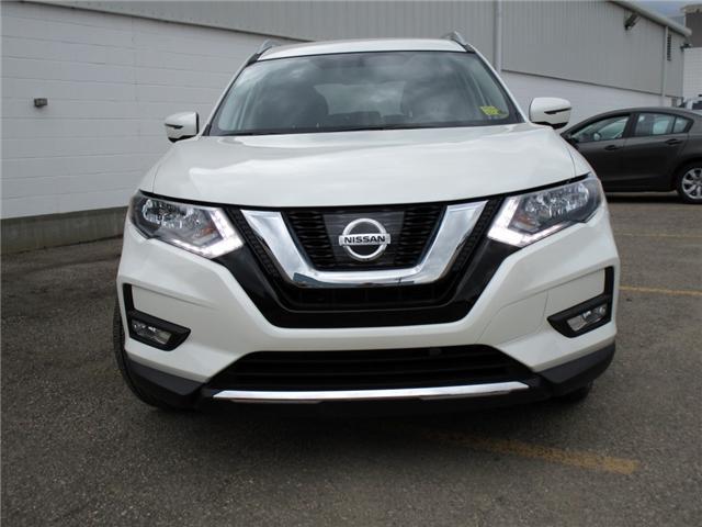 2017 Nissan Rogue SV (Stk: 1834041) in Regina - Image 2 of 43