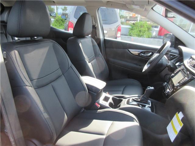 2018 Nissan Qashqai SL (Stk: 227) in Okotoks - Image 4 of 38