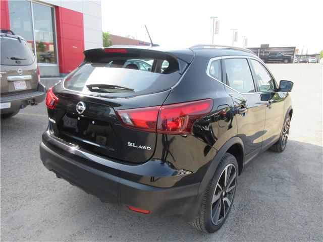 2018 Nissan Qashqai SL (Stk: 227) in Okotoks - Image 16 of 38