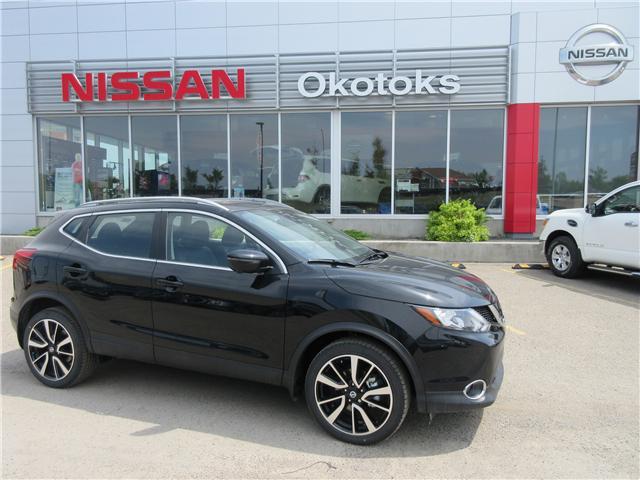 2018 Nissan Qashqai SL (Stk: 231) in Okotoks - Image 1 of 25