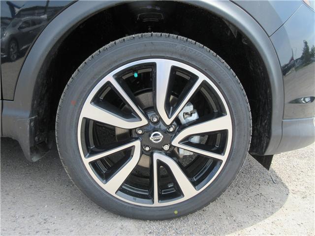 2018 Nissan Qashqai SL (Stk: 231) in Okotoks - Image 25 of 25