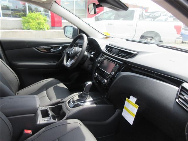 2018 Nissan Qashqai SL (Stk: 231) in Okotoks - Image 11 of 25