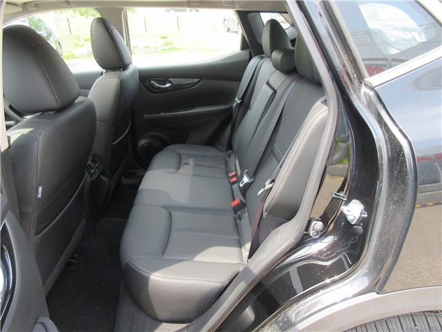2018 Nissan Qashqai SL (Stk: 231) in Okotoks - Image 13 of 25