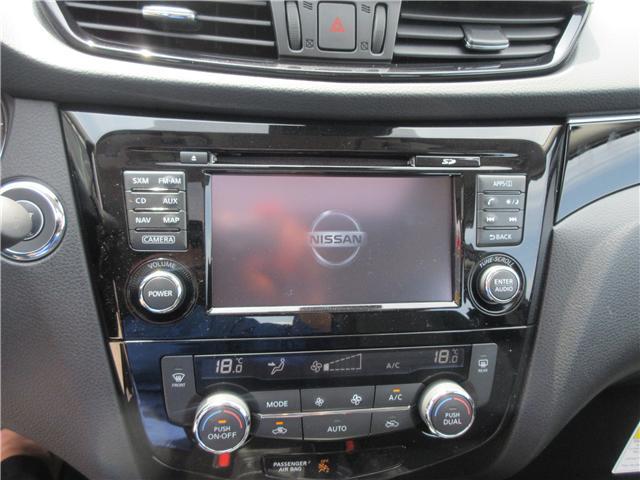 2018 Nissan Qashqai SL (Stk: 231) in Okotoks - Image 10 of 25