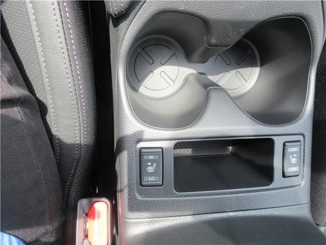 2018 Nissan Qashqai SL (Stk: 231) in Okotoks - Image 8 of 25