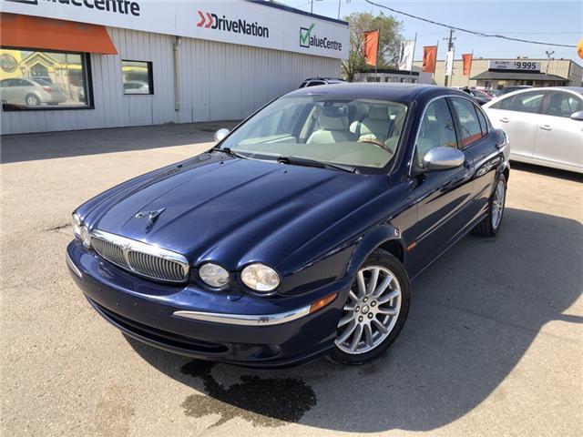 2005 Jaguar X-Type 3.0 (Stk: AV789) in Saskatoon - Image 1 of 14