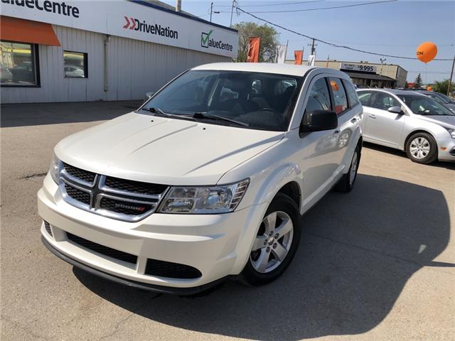 2013 Dodge Journey CVP/SE Plus (Stk: AV796) in Saskatoon - Image 1 of 15