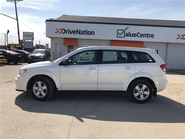 2013 Dodge Journey CVP/SE Plus (Stk: AV796) in Saskatoon - Image 2 of 15