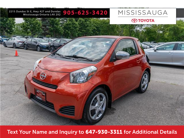 2012 Scion iQ Base (Stk: 19604A) in Mississauga - Image 1 of 16