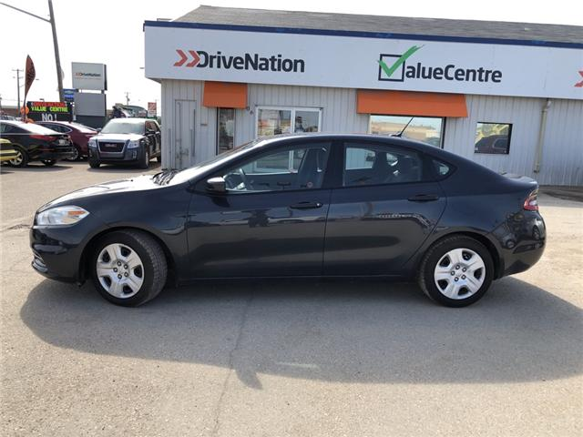 2014 Dodge Dart SE (Stk: AV788) in Saskatoon - Image 2 of 14