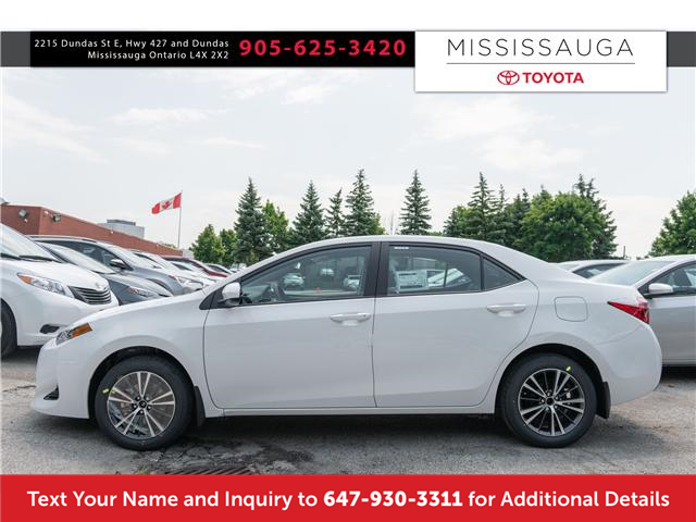 2019 Toyota Corolla LE (Stk: K3005) in Mississauga - Image 2 of 14