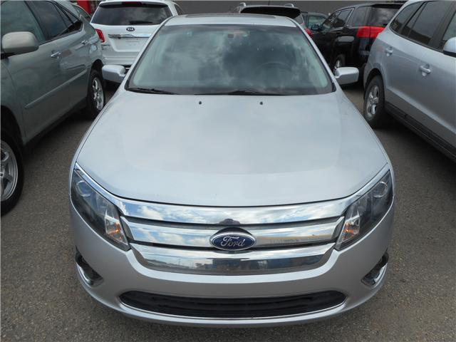2012 Ford Fusion SEL (Stk: CBK2452) in Regina - Image 2 of 18