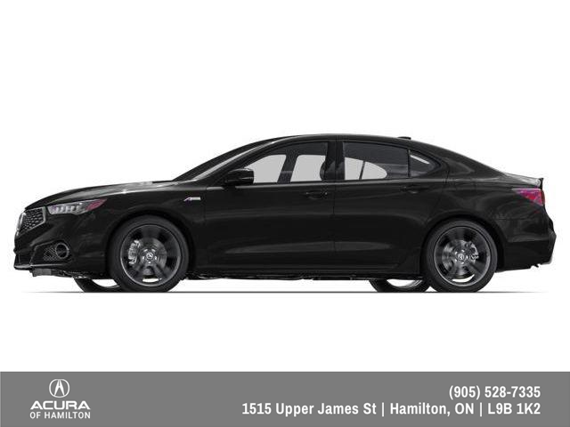 2019 Acura TLX Tech (Stk: 19-0002) in Hamilton - Image 2 of 3