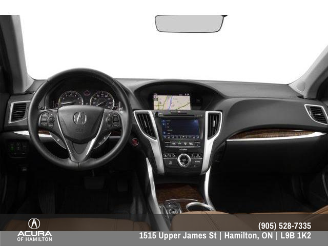 2019 Acura TLX Tech (Stk: 19-0002) in Hamilton - Image 3 of 3