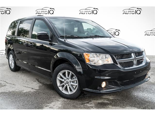2020 Dodge Grand Caravan Premium Plus (Stk: 35133D) in Barrie - Image 1 of 25
