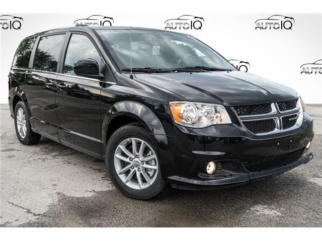 2020 Dodge Grand Caravan Premium Plus (Stk: 35123D) in Barrie - Image 1 of 23