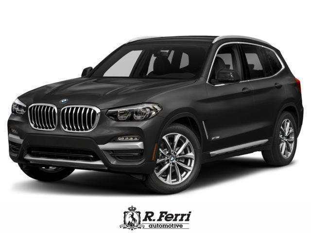 2018 BMW X3 xDrive30i (Stk: 27027) in Woodbridge - Image 1 of 9