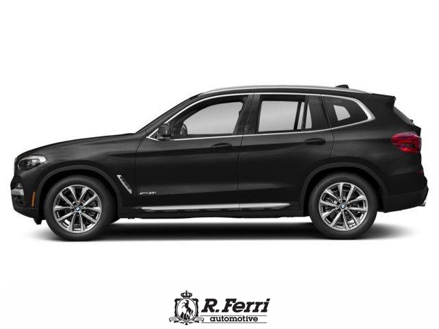 2018 BMW X3 xDrive30i (Stk: 27027) in Woodbridge - Image 2 of 9