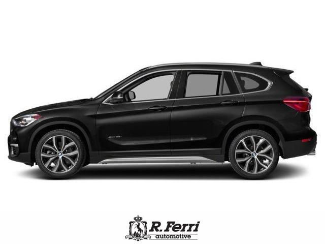 2018 BMW X1 xDrive28i (Stk: 27036) in Woodbridge - Image 2 of 9