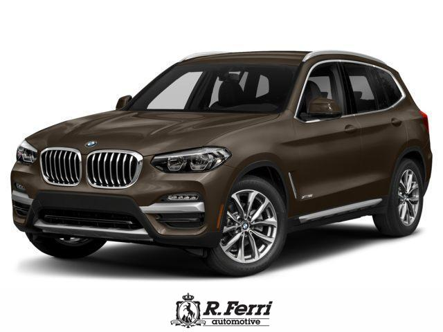 2018 BMW X3 xDrive30i (Stk: 27042) in Woodbridge - Image 1 of 9