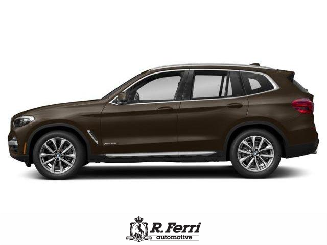 2018 BMW X3 xDrive30i (Stk: 27042) in Woodbridge - Image 2 of 9