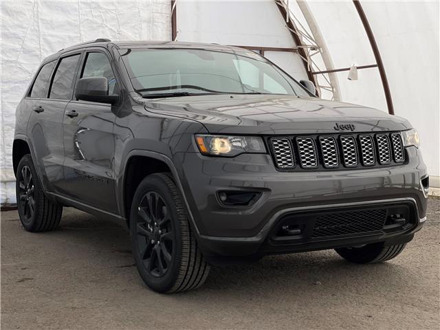 2021 Jeep Grand Cherokee Laredo (Stk: 210254) in Ottawa - Image 1 of 41