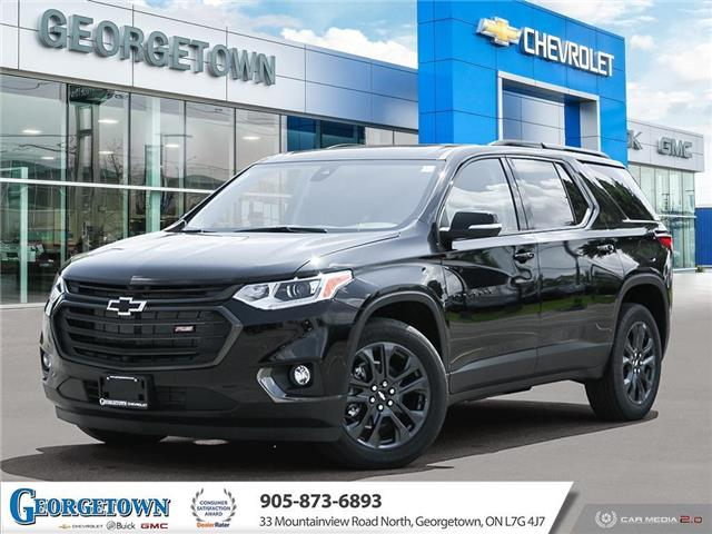 2021 Chevrolet Traverse RS (Stk: 33592) in Georgetown - Image 1 of 27