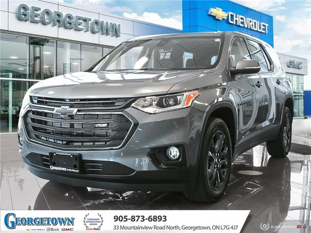 2021 Chevrolet Traverse RS (Stk: 33577) in Georgetown - Image 1 of 27
