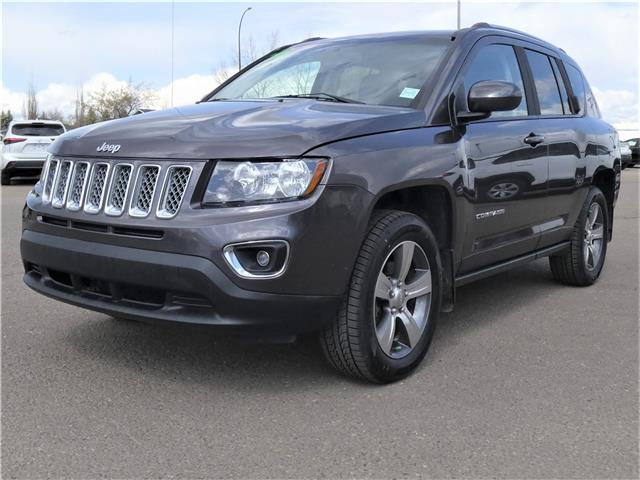 2016 Jeep Compass Sport/North (Stk: CAL223A) in Lloydminster - Image 1 of 21