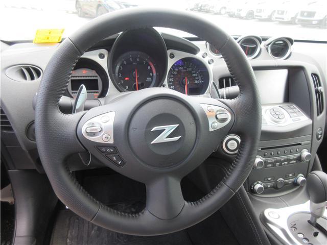 2019 Nissan 370Z Touring Sport (Stk: 7386) in Okotoks - Image 6 of 29