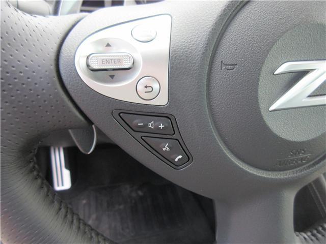 2019 Nissan 370Z Touring Sport (Stk: 7386) in Okotoks - Image 17 of 29