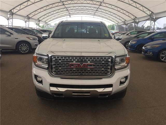 2018 GMC Canyon Denali (Stk: 164788) in AIRDRIE - Image 2 of 20