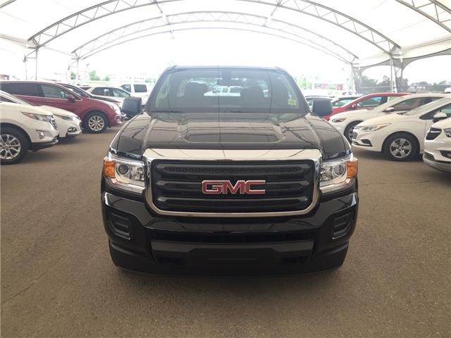 2018 GMC Canyon Base (Stk: 164931) in AIRDRIE - Image 2 of 18