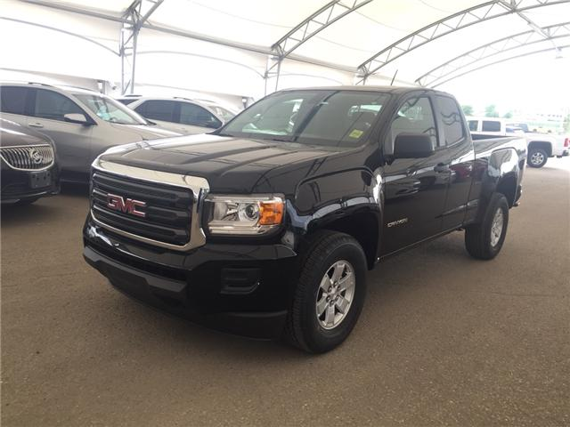 2018 GMC Canyon Base (Stk: 164931) in AIRDRIE - Image 3 of 18