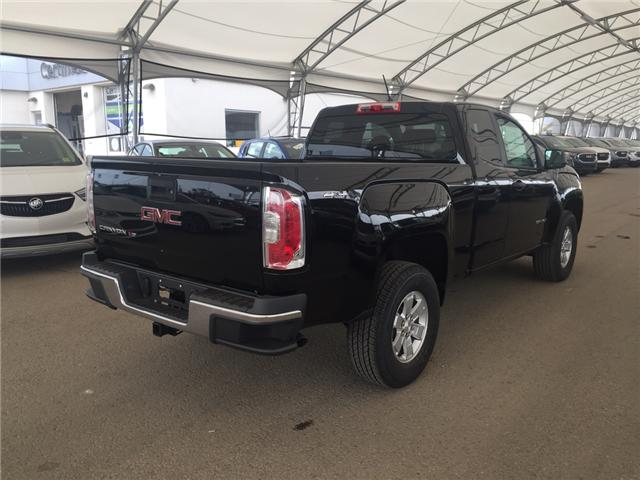 2018 GMC Canyon Base (Stk: 164931) in AIRDRIE - Image 6 of 18