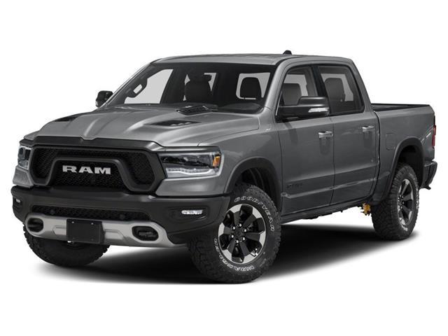 2021 RAM 1500 Rebel (Stk: 2021-T76) in Bathurst - Image 1 of 9