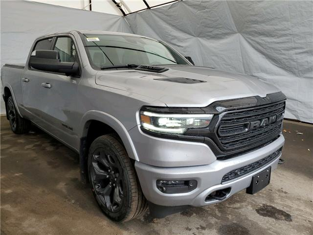 2021 RAM 1500 Limited (Stk: 211068) in Thunder Bay - Image 1 of 16